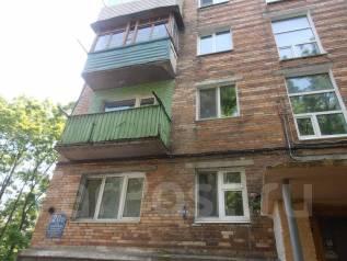 1-комнатная, улица Адмирала Юмашева 20б. Баляева, агентство, 32 кв.м. Дом снаружи