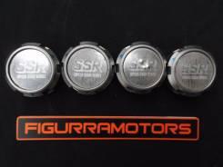 "Figurramotors Заглушки ЦО для дисков SSR [628]. Диаметр 18"", 1 шт."