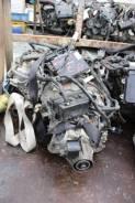 АКПП. Daihatsu Hijet, S321V Двигатель KFVE