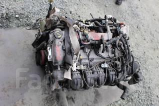 Двигатель в сборе. Mazda Biante, CCEFW Двигатель LFVD