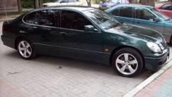 Lexus GS300. 161, 2JZ