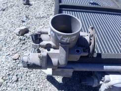 Заслонка дроссельная. Lifan Breez Двигатель LF481Q3