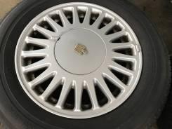 Toyota. 6.5x15, 5x114.30, ET50, ЦО 65,0мм. Под заказ