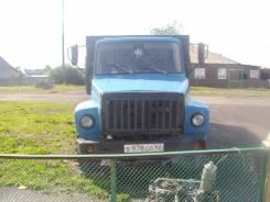 ГАЗ 3307. Продам грузовик газ 3307, 3 000 куб. см., 5 000 кг.