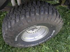 Продам колёса 35x12.5R15LT BFGoodrich Mud-Terrain T/A. 8.5x15 6x139.70 ET-28