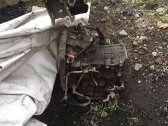 Автоматическая коробка переключения передач. Toyota Vitz Toyota Platz Двигатель 1SZFE