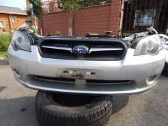 Ноускат. Subaru Legacy, BPH, BP9, BPE, BP5