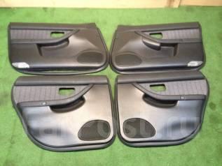 Обшивка двери. Subaru Legacy, BHC, BH5, BHE, BHCB5AE, BE5, BH9 Двигатели: EJ206, EJ208, EJ204