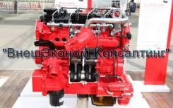 Двигатель Cummins ISF 2,8L