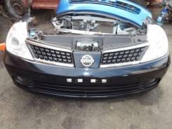 Ноускат. Nissan Tiida, JC11, SC11, NC11
