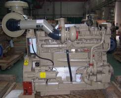 Двигатель в сборе. Shehwa SD9 Shantui SD42-3. Под заказ