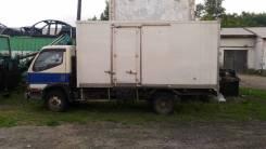 Mitsubishi Canter. Продается грузовик Miitsubishi Canter, 4 197 куб. см., 3 000 кг.