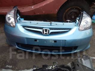 Ноускат. Honda Fit, GD4, GD2, GD3, GD1