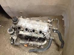 Двигатель honda, L15A