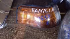 Габаритный огонь. Mazda Familia, BG5P