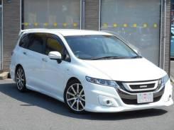 Honda Odyssey. автомат, передний, 2.4, бензин, 29 000 тыс. км, б/п. Под заказ