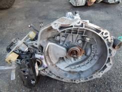 Механическая коробка переключения передач. Daewoo Nexia Chevrolet Lanos, T100