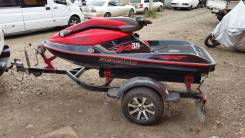 BRP Sea-Doo 3D. 110,00 л.с., Год: 2013 год