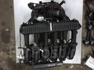 Коллектор. Chevrolet Epica Двигатели: LBK, LBM, LF3, LF4