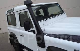 Шноркель. Land Rover Defender. Под заказ