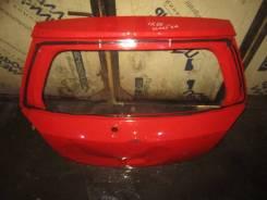 Дверь багажника. Geely MK Cross Двигатель 5AFE