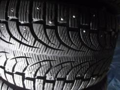 Pirelli Winter Carving Edge. Зимние, шипованные, 2012 год, износ: 10%, 4 шт
