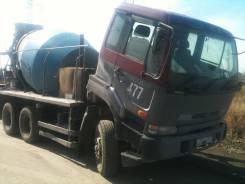 Nissan Diesel. Продам миксер 1996 г. в., 17 000 куб. см., 5,00 куб м в, 17 000 куб. см., 5,00куб. м.