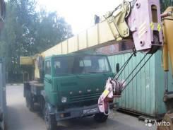 "Ульяновец МКТ-25. Автокран МКТ-25 ""Стрелец"""