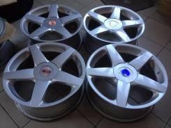 Bridgestone. 7.0x17, 5x100.00, 5x114.30, ET48, ЦО 73,0мм.