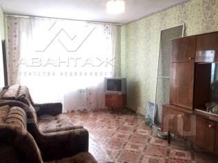 1-комнатная, улица Парис 24. о. Русский, агентство, 32 кв.м. Комната