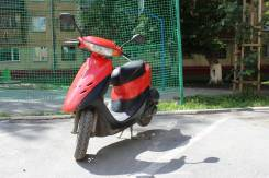 Honda Dio AF34. 65 куб. см., исправен, без птс, с пробегом