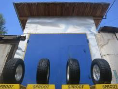 Toyo Winter Tranpath S1. Зимние, износ: 5%, 4 шт