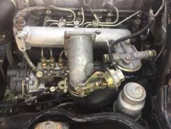 Двигатель в сборе. Mitsubishi Canter, FE, FE315B, FE315BN, FE315