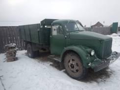 ГАЗ 51. , 3 000 куб. см., 2 500 кг.