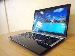 "Acer Aspire V3-571G. 15.6"", 3,1ГГц, ОЗУ 8192 МБ и больше, диск 1 000 Гб, WiFi, Bluetooth, аккумулятор на 3 ч."