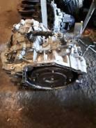 Вариатор. Nissan Teana, J32, PJ32 Двигатель VQ35DE