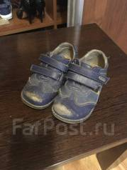 Ботинки на мальчикс