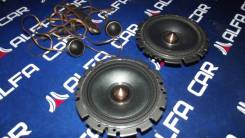 Динамики Alpine DDL-R160S