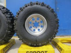 "Mickey Thompson. 10.0x15"", 6x139.70, ET-46, ЦО 110,0 мм."