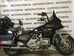 Honda Gold Wing. 1 200 куб. см., исправен, птс, без пробега