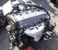 Двигатель в сборе. Toyota: Corolla, Sprinter, Corolla II, Raum, Cynos, Paseo, Corsa, Caldina, Tercel Двигатель 5EFE. Под заказ