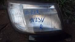 Габаритный огонь. Mitsubishi RVR, N23WG, N23W