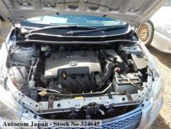 Двигатель в сборе. Toyota Corolla Fielder, NZE144G Двигатель 1NZFE