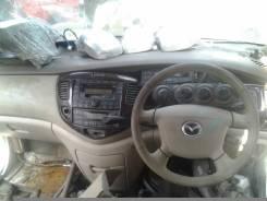 Панель приборов. Mazda MPV