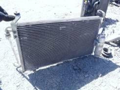 Радиатор кондиционера. Lifan Breez, 520