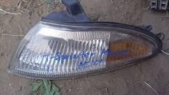 Габаритный огонь. Toyota Sprinter Marino, AE101
