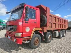 Howo. - самосвал 2006г. в., 9 726 куб. см., 25 000 кг.