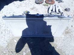 Радиатор охлаждения двигателя. Lifan Breez, 520