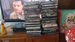 Меняю DVD диски 30, 40 или 50 штук