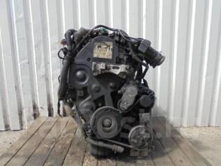 Двигатель в сборе. Citroen: Xsara Picasso, Berlingo, C3, C4, Xsara Peugeot 207 Peugeot Partner Двигатель DV6ATED4